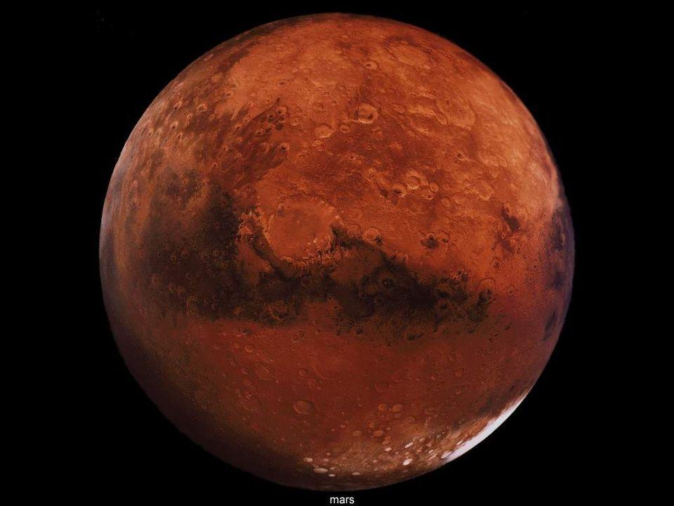 Unser Mars