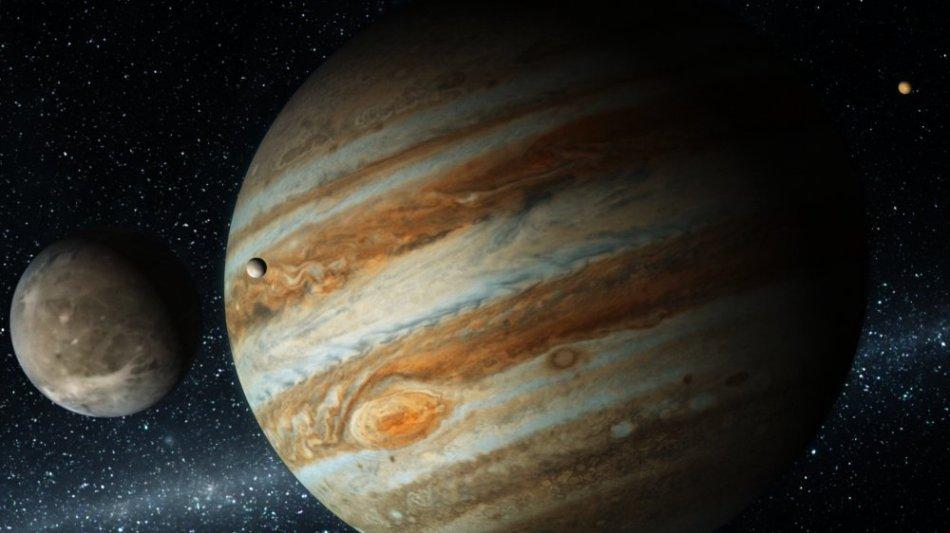 Unser Jupiter